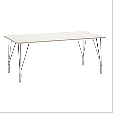 K-CUBE-T3 - Freestanding Table 720H