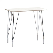 K-CUBE-T4 - Freestanding Table 1050H