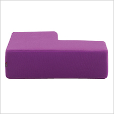 K-CUBE-A3 - L-Shaped Cushion