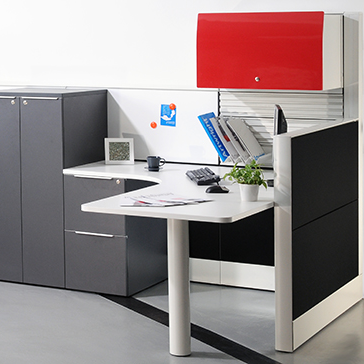 System MXV2 - Intergrated Office System